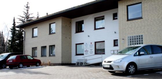 Haus Rhalandstraße 26